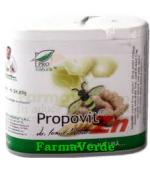 PROPOVIT 50 comprimate ProNatura Medica