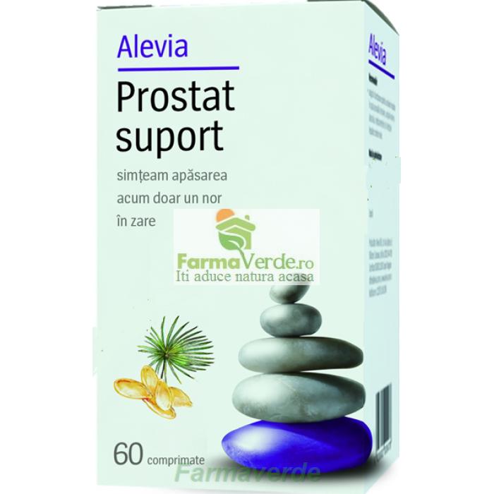Prostat Suport 60 Cpr Alevia