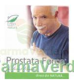 Prostata force 30 capsule Medica ProNatura