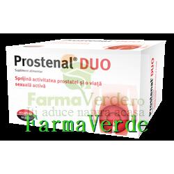 Prostenal Duo Sprijina Activitatea Prostatei 30 cps Walmark