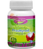 Prosthyroid 60 capsule Indian Herbal