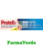 Protefix Crema Adeziva 40 ml Queisser