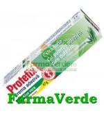 Protefix Crema Adeziva cu Aloe Vera 40 ml Queisser