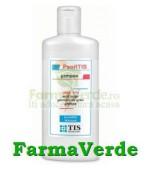 PsoriTIS Psoriazis Sampon cu uree 10% 100 ml Tis Farmaceutic