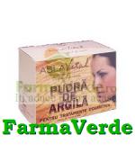 Argila supliment alimentar Farmecvital 21dozeX5gr Aslavital