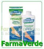 Pudra deodorant pentru picioare 75 gr Dr Ciccarelli
