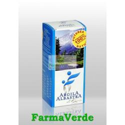 Argila Albastra De Raciu Pulbere 500 Gr Romcos Impex