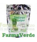 Pulbere din Iarba de Grau Verde 250 gr Madal Trading