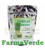 Pulbere din Orz Verde 250 gr Madal Bal Trading