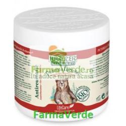Puterea Ursului Gel Antireumatic Efect Incalzire 500 ml Krauter