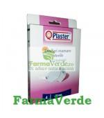 QPlaster Discuri mamare sterile cu Hydrogel 4 buc Sarah Farm