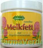 Quartett Melkfett Crema Galbenele 250 ml Trans Rom Trading
