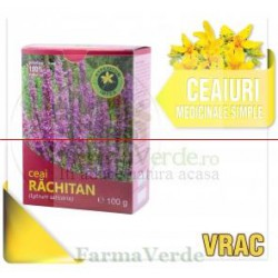 Ceai Rachitan-Lythrum Salicaria 100 gr Hypericum Impex Plant