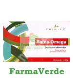 Ratna Omega Sistem Cardiovascular 30 Capsule Trinity Pharma