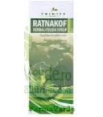 Ratnakof Herbal Cough Sirop 100 ml Trinity Pharma