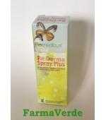 BIOMEDICUS RE:DERMA Spray Plus 12 ml Trans