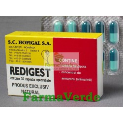 Redigest 50 Cps Hofigal