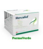 Revalid Tonic Fiole Tratament Par 20 fiole 6 ml Ewopharma