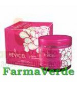 REVICEL  jojoba si samburi de struguri 200 ml Evergreen