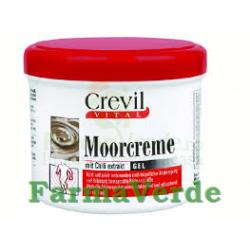 Crevil Vital Crema Namol si Chili 500 ml