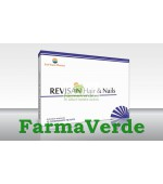 Revisan Hair Nails Par si Unghii 15 cpr Sun Wave Pharma