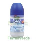 Deodorant Roll-On Cu Lapte 75 ml Cosmetico