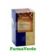 Ceai Rooibos Bio 20 Doze Sonnentor