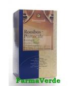 Ceai Rooibos cu Portocale BIO 20 dz Sonnentor