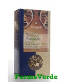 Ceai Rooibos cu Portocala BIO 100 gr Sonnentor