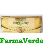 Royal Jelly 10fiole 10ml 300mg Only Natural