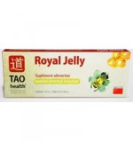 Royal Jelly Laptisor de Matca 10 Fiole Tao Health