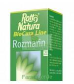 Rozmarin 30 capsule Rotta Natura