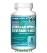 Saccharomyces Boulardii + MOS 90cps Secom Jarrow Formulas