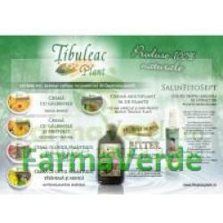 SalinDor Lotiune cu Apa Sarata si Plante Medicinale 100 ml
