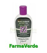 Sampon anticadere 200ml Gerovital Plant Tratament Farmec
