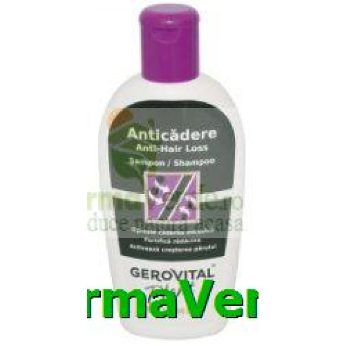 Sampon Anticadere 200 ml Farmec