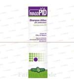 Sampon Tratament Antipaduchi 200 ml Erbavita