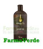 Sampon Argan plus Jojoba 250 ml Farmec