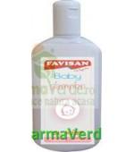 Baby Sampon cu miere 150 ml Favisan