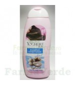 Sampon balsam cu extracte de iaurt si bumbac 400 ml BGA36 Narsya