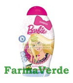 Barbie Sampon 250 ml Trans Rom