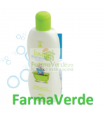 Sampon pentru Copii cu Aloe Vera 300 ml Hegron Cosmetics