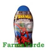 Spiderman Sampon si Gel de Dus 300 ml Trans Rom