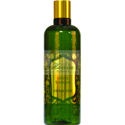 Sampon Par Olive Therapy 400 ml Hammam El Hana