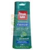 Petrole Hahn Force Sampon Pentru par alb sau grizonat 250 ml