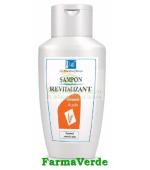 Sampon Revitalizant Q4U 200 ml TIS Farmaceutic