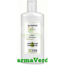 Sampon cu Sulf 100 ml Tis Farmaceutic