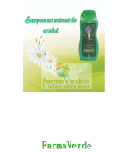 One Cosmetic Sampon Ginkgo Biloba 200 ml Onedia One Cosmetic