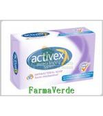 ACTIVEX Sapun Solid Senzitive Antibacterian 100 gr Sarantis