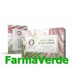 Sapun cu Extract de Aloe Vera si Glicerina 100 g Ortos Prod